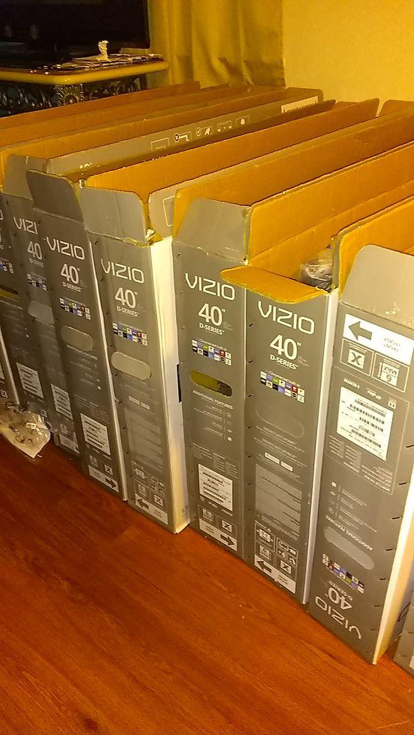 32inch TV's flat screen