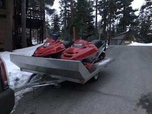Snowmobiles for Sale in Canyon Lake, CA