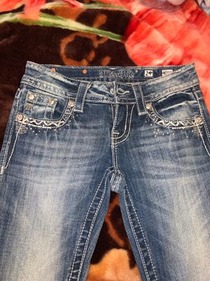 Buckle Jeans for Sale in Fresno, CA
