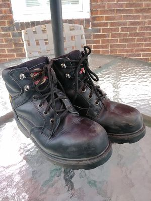 Brahma steel toed boots for Sale in Pittsburgh, PA