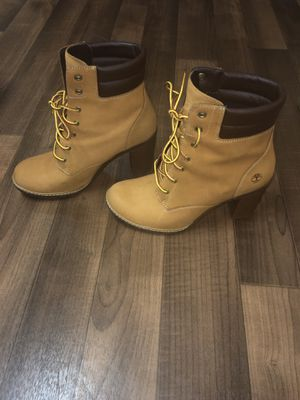 Timberland boots for Sale in Tacoma, WA