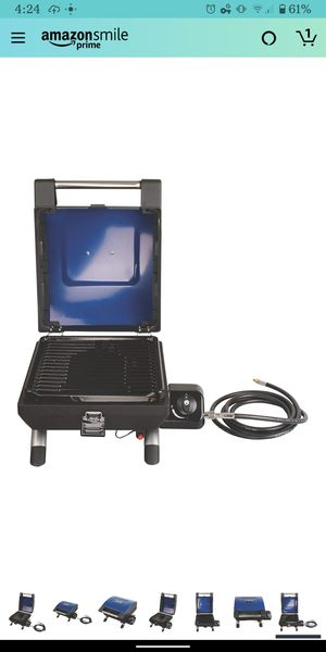 Coleman NXT Voyager Table Top Propane Grill for Sale in Orlando, FL