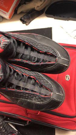Retro Jordan 15 for Sale in Normal,  IL