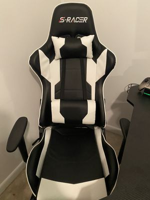 Gaming chair for Sale in Chesapeake, VA