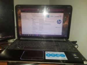 HP Pavilion dv6 Notebook PC for Sale in Bellingham, WA