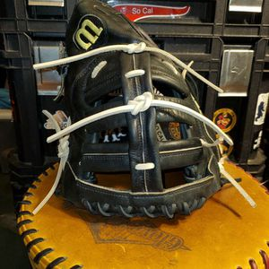 Wilson A2000 1stbase Glove for Sale in Riverside, CA