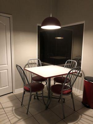 Breakfast nook table for Sale in Lakeland, FL