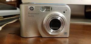 Digital camera for Sale in Lexington, NC