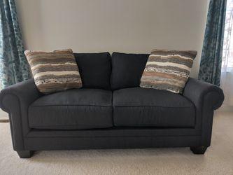 Love seat/ love sofa for Sale in Carnegie,  PA
