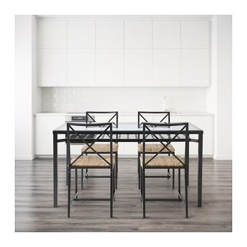 Ikea Ganås Dining Table W Chairs 100 Obo For Sale In Kirkland