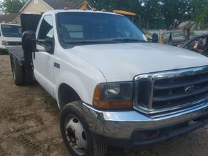 FORD F450 2000' STANDARD for Sale in Houston, TX