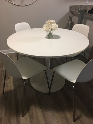 IKEA kitchen table set for Sale in Lauderdale-by-the-Sea, FL