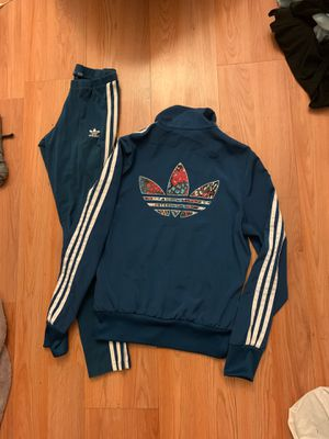 ADIDAS JUMPSUIT SET size small for Sale in Wellington, FL