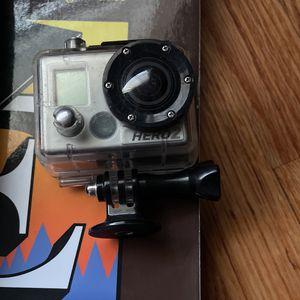 GoPro Hero 2 for Sale in Yorba Linda, CA