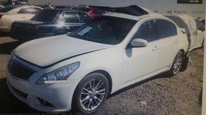 2013 Infiniti g37 sedan parts for Sale in Phoenix, AZ
