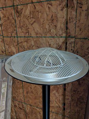 Black floor lamp for Sale in Mount Vernon, WA