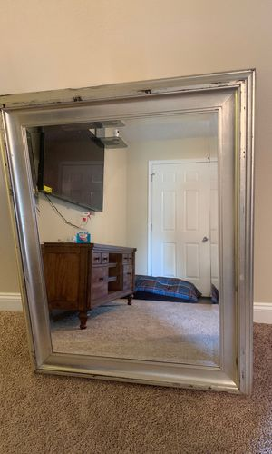 Mirror 39.25x49.5 for Sale in Frostproof, FL