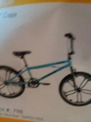 """20"""" mongose trick bike for girls NEW for Sale in Chuckey, TN"""