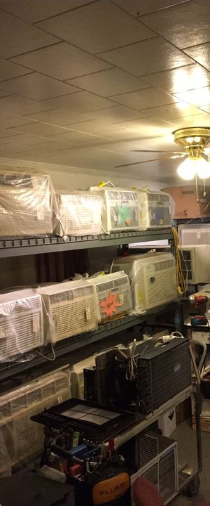 Refurbished window AC units for Sale in Rockwell, NC