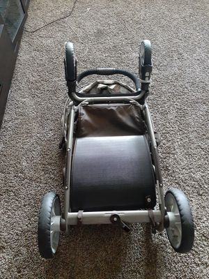 Nice stroller. Used 5 times or lesd for Sale in Topeka, KS