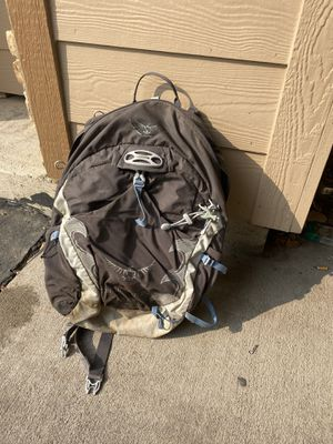 Osprey Hiking Backpack for Sale in Westminster, CO