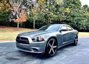 2O12 Dodge Charger SXT ABS and Driveline Traction Control for Sale in Murphysboro, IL