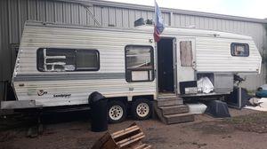 5th wheel travel trailer for Sale in Houston, TX