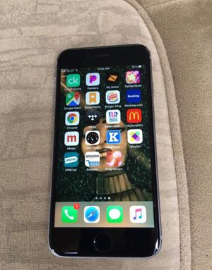 iphone 6s for Sale in Cleveland, OH