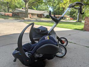 Stokke Xplory V5 (Car Seat Only) for Sale in Medora, KS