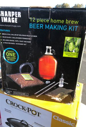 Beer Making Kit for Sale in San Jose, CA