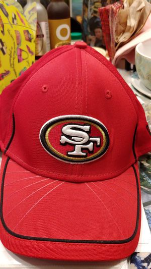 49er New era 39Thirty Large-Xlarge for Sale in Mountain View, CA