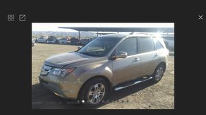 2008 Acura MDX parting out!! Parts only!!! Wrecked!! for Sale in Phoenix, AZ