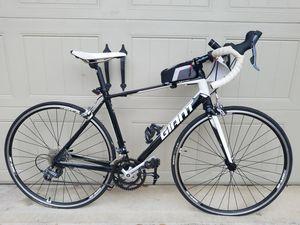 Giant Road Bike for Sale in Houston, TX