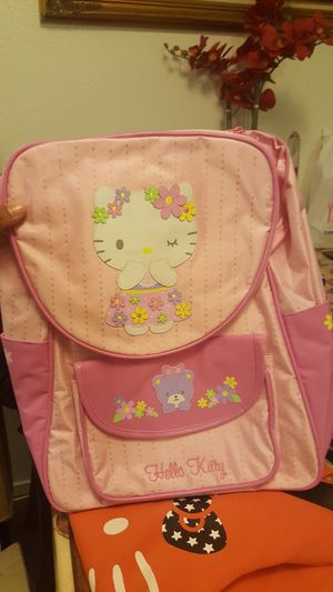 Mochilas de hello kitty for Sale in San Francisco, CA