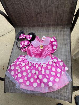 Minnie costume for Sale in Chula Vista, CA