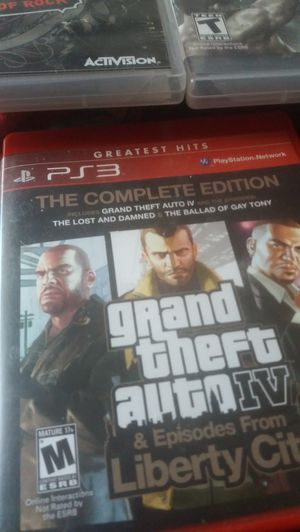 Ps3 gamed for Sale in Columbus, OH