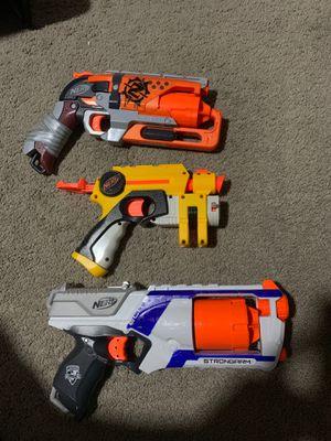 Nerf toy gun set for Sale in Naples, FL