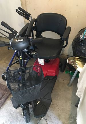 Drive mobile scooter for Sale in Victoria, TX
