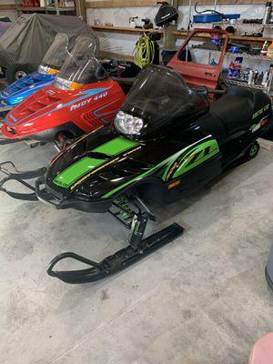 Artic Cat ZL 500 snowmobile for Sale in Chehalis, WA