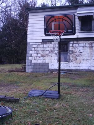 Basketball Hoop for Sale in Monroeville, PA