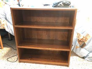 Book shelf for Sale in West Palm Beach, FL