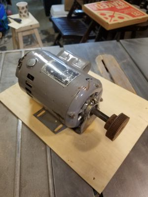Craftsman 1hp Single Phase Induction Motor for Sale in Portland, OR