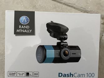 Rand McNally Dash Cam 100 for Sale in St. Louis,  MO