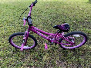 Girls 20 inch bike for Sale in Hialeah, FL