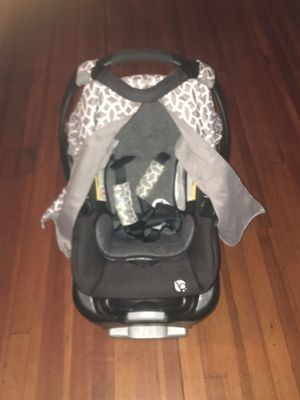 Car seat for Sale in Schenectady, NY