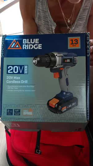 Power Drill for Sale in Austin, TX