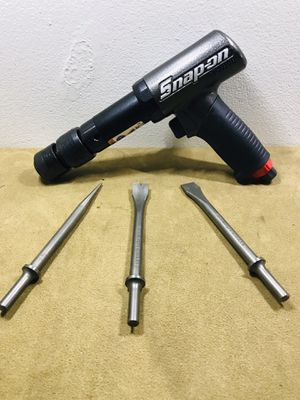 Snap On Air Hammer for Sale in Buffalo Grove, IL