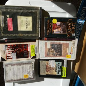 Audio Tapes for Sale in Scottsdale, AZ