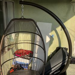 Bird Cage Swing for Sale in Huntington Park,  CA