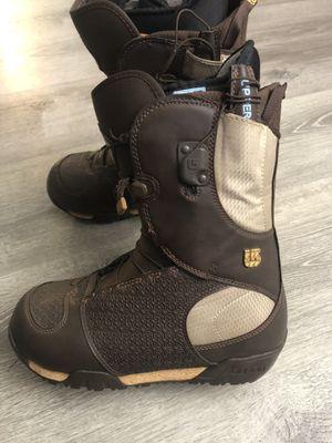 A+ Women's BURTON Snowboard Boots size 8 for Sale in Hayward, CA